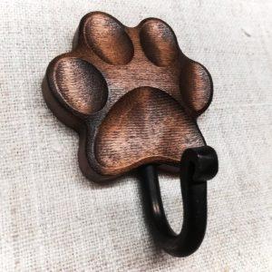 Kabykla šuns pavadėliui Pėdutė