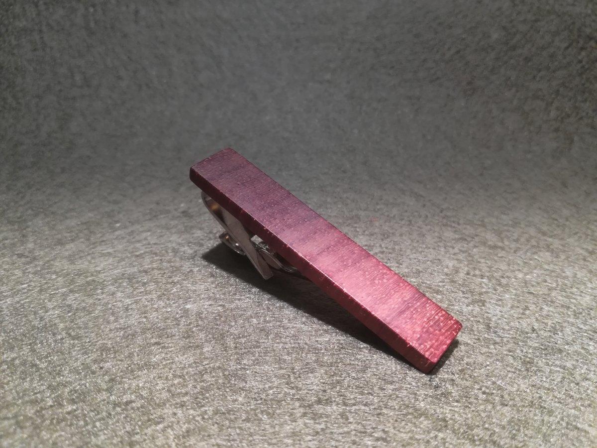 Medinis kaklaraiščio segtukas