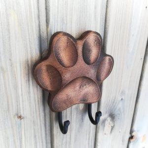 Kabykla šuns pavadėliui